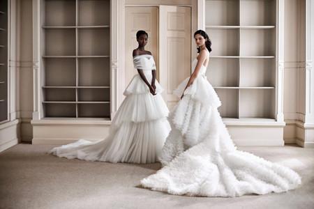 Vestidos de novia Viktor & Rolf 2021: ¡sorprendentes y atrevidos!