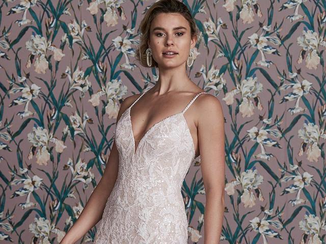 Vestidos de novia Justin Alexander Signature 2021: llenos de estilo