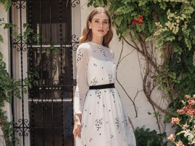 Vestidos de novia Cherubina 2020: ¡romanticismo y elegancia!