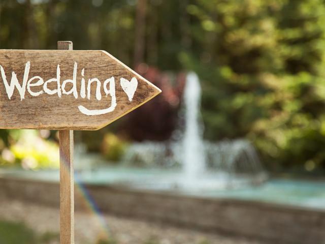 2 detalles low-cost para personalizar vuestra boda