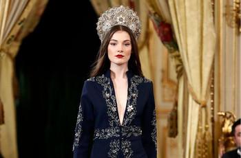 Vestidos de fiesta Matilde Cano 2020