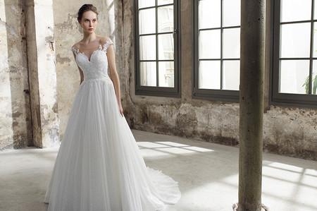 Vestidos de novia Miss Kelly 2020: ¿lista para triunfar?