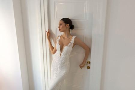 Vestidos de novia Julie Vino 2020: delicados... ¡y seductores!