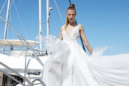 70 vestidos de Yolancris para casarse en 2020