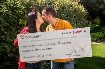 ¡5000 euros para una luna de miel en Noruega! Descubrid a los nuevos ganadores del sorteo de Bodas.net
