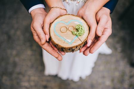 La historia de 3 parejas que se han casado durante la COVID-19