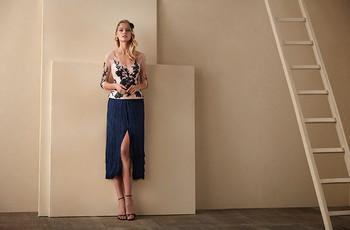 Secretos de estilo para tu 'outfit' de madrina