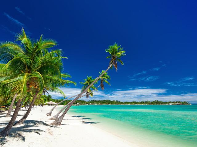 Luna de miel en las Islas Fiyi: un destino paradisíaco