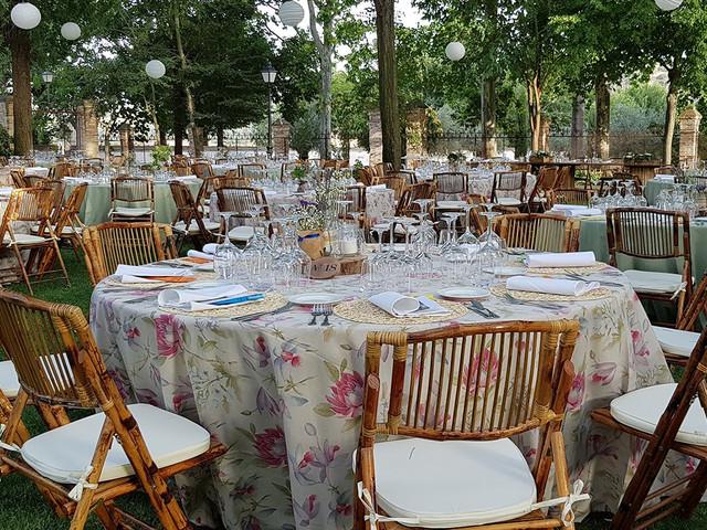 ¿Queréis disfrutar de una boda única y fiel a vuestra esencia?
