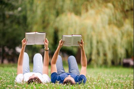 10 libros para parejas que no os podéis perder. No solo disfrutaréis... ¡sino que fortaleceréis vuestra relación!