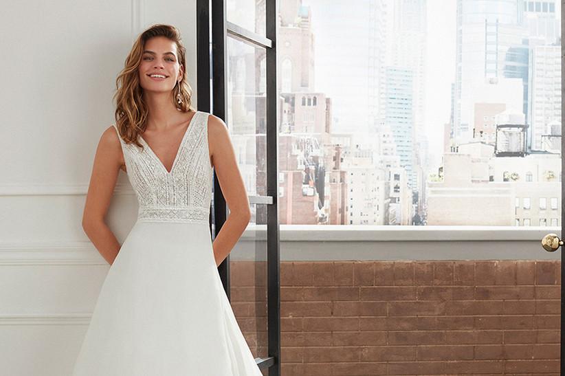 ¿En qué casa de novia compraste tu vestido? 1