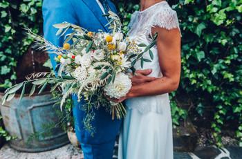 ¿Por qué deberíais mantener vuestra boda en 2020?