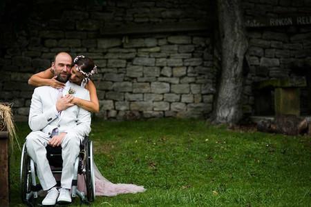 ¿Invitados con discapacidad? Adaptad vuestra boda a todos ellos