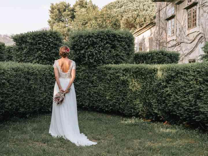 6 tips muy prácticos antes de comprar tu vestido de novia