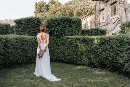 6 'tips' muy prácticos antes de comprar tu vestido de novia