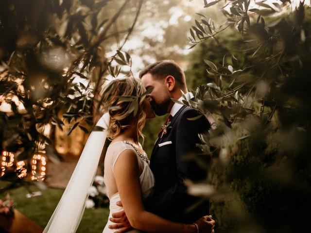 Todo lo que debéis tener listo a un año de la boda