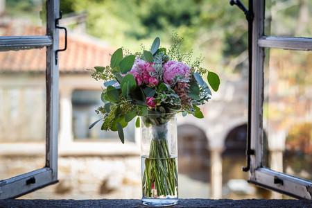 Ramos de novia sencillos: 100 propuestas llenas de encanto