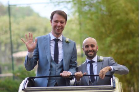 50 frases sobre la vida y el amor que (seguro) querréis incluir en vuestra boda