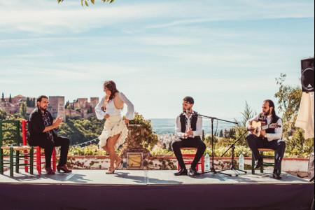 50 canciones flamencas para el día B