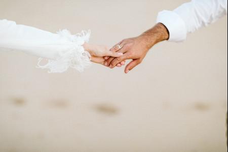 Cuenta conjunta para parejas: antes y después de la boda
