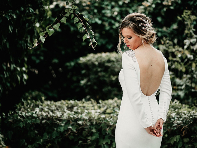 7 citas de belleza antes de la boda