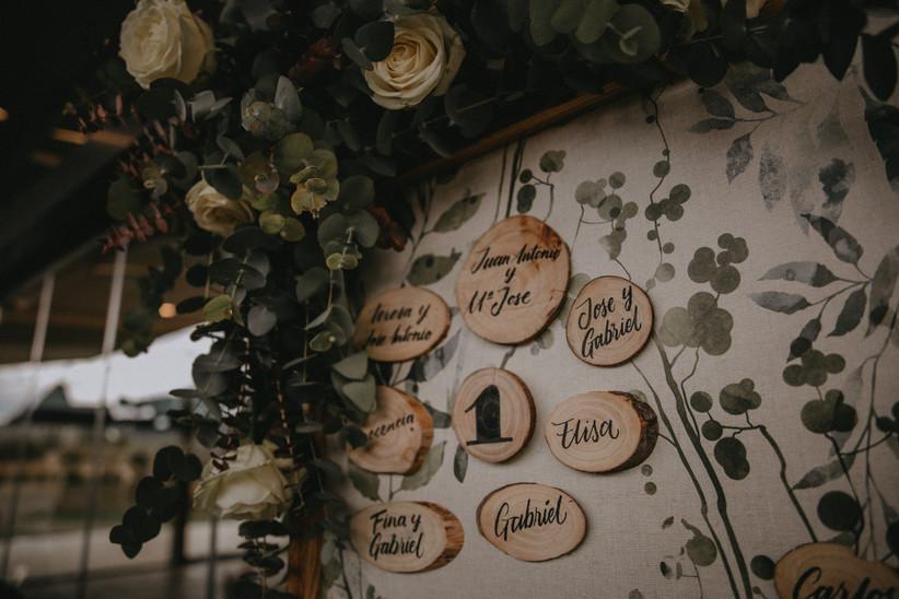 Misty Forest Weddings