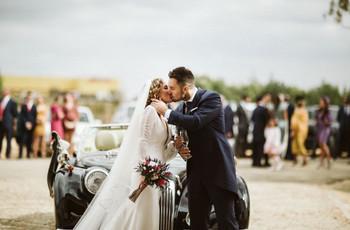Los 10 beneficios de darse un beso