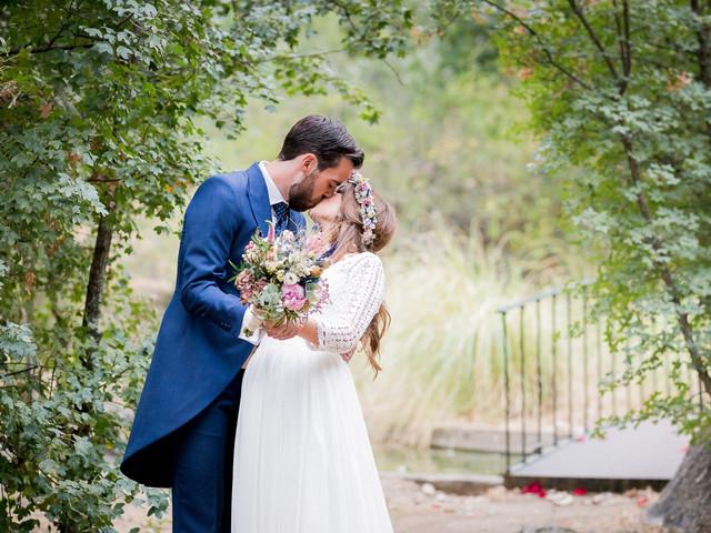 Las 75 frases de boda más románticas