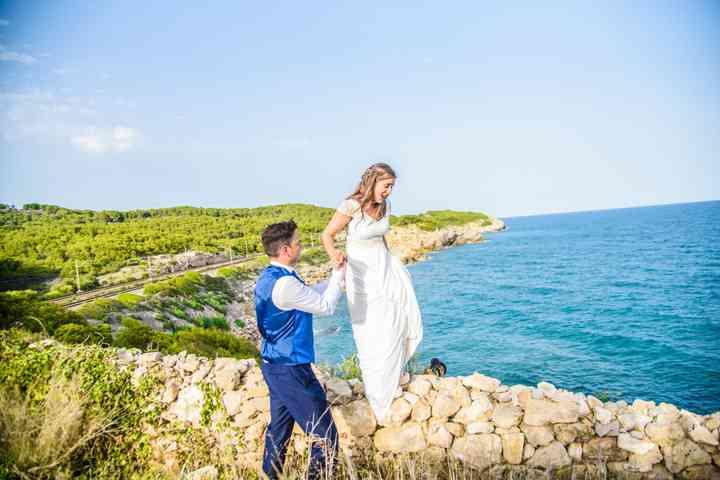 Marta Bacardit Weddings