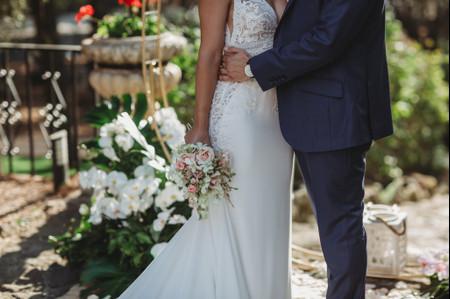 Solo el 5% de las bodas se cancelará por el coronavirus