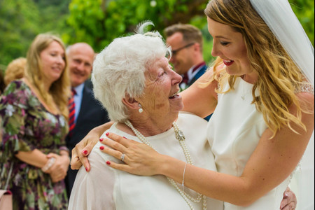 8 momentos especiales que viviréis junto a vuestros abuelos el día B