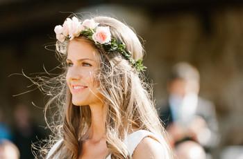 65 peinados para bodas que debes ver antes de casarte