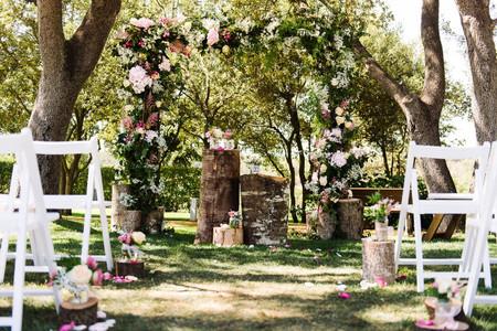 Las 8 ideas más inspiradoras (y románticas) para vuestra boda en primavera. ¡Imprescindibles!