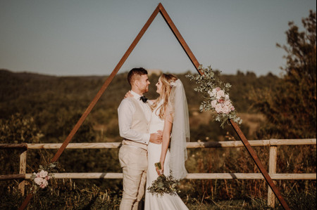 Guía definitiva sobre velos de novia