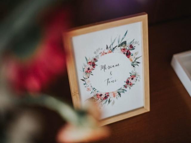 9 imprescindibles para la papelería de la boda: ¡conocedlos!