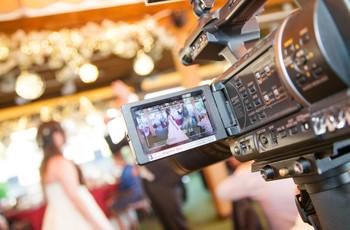 La importancia de los vídeos de boda