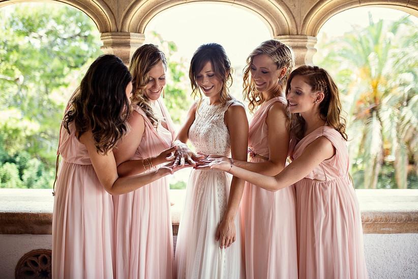 La Libélula Weddings
