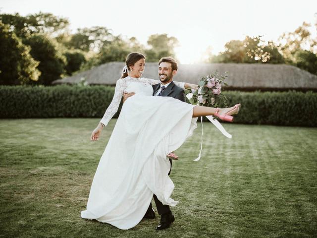 Tipos de bodas: ¡una guía imprescindible!