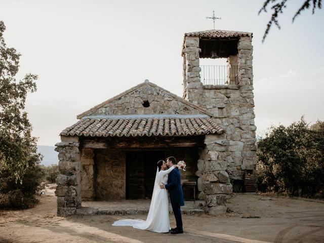Paso a paso de una boda religiosa