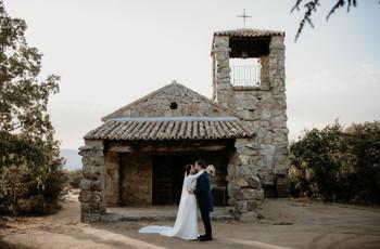 ¿Os casáis por la iglesia? Descubrid cómo es una boda religiosa, paso a paso