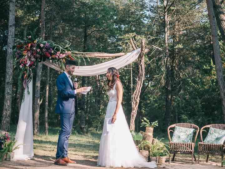 Lecturas para bodas: 10 letras de canciones románticas