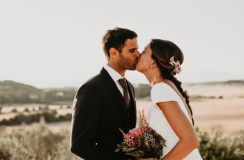 Peinados para bodas 2020: ¡marca tendencia el día B!