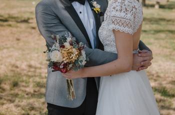 Así serán las bodas después del coronavirus
