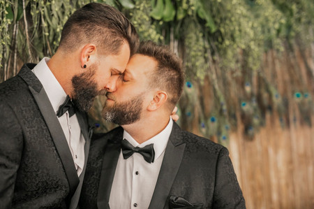 ¿Cómo encontrar proveedores de boda 'gay friendly'?