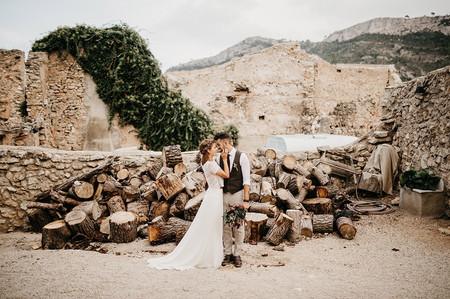 'Slow weddings', bodas románticas y libres de estrés