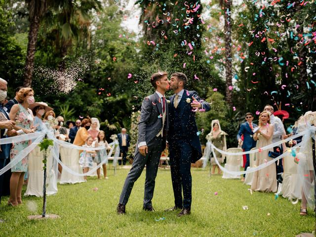 Organizar una boda civil: la guía más completa