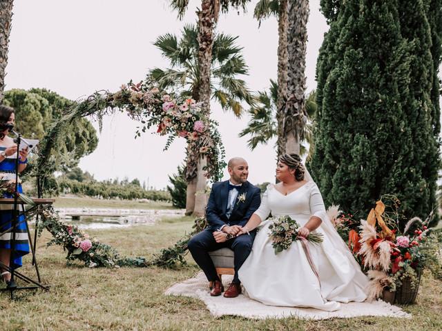 El papel de los testigos en una boda civil