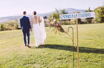 El coronavirus no frena vuestra boda: organizadla desde casa