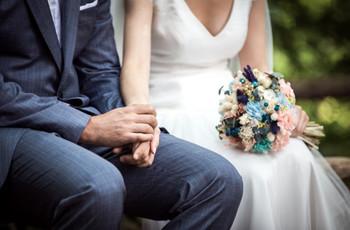 """¿Se puede seguir organizando la boda? """"Sí, se puede"""""""