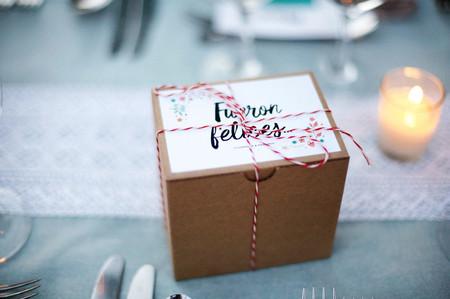11 detalles de boda muy originales: ¡sorprended a los invitados!